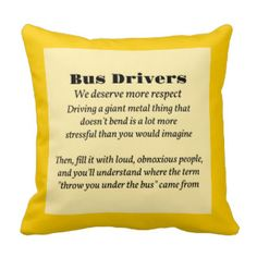 Know the feeling. School Bus Driving, School Buses, Bus Humor, Bus Safety, Bus Times, Wheels On The Bus, Bus Driver, T Shirts With Sayings, School Days