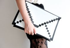 envelope clutch 15.99 Oh my gosh I want.