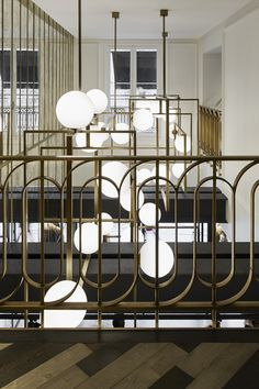 Humbert Poyet | The work of the best interior designers in the world to inspire interior designers looking to finish their projects with unique home decor ideas | www.bocadolobo.com #bocadolobo #luxuryfurniture #exclusivedesign #interiodesign #designideas #interiordesigners #topinteriordesigners #projects #interiors #designprojects #designinteriors #bestinteriordesigners #HumbertPoyet