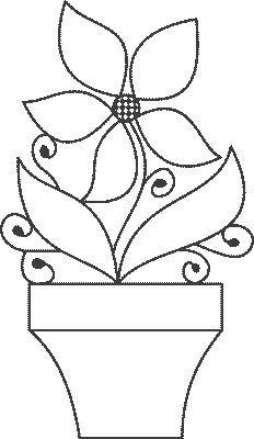 300 riscos e desenhos de flores para colorir! - ESPAÇO EDUCAR
