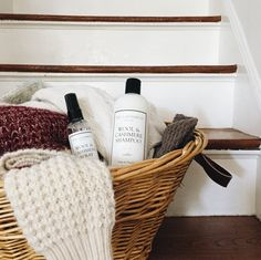 Fall sweater weather is here! Take 20% off The Laundress Wool & Cashmere Wash and Spray with code WOOL16. Skip the dry cleaner and wash woolens, knits and cashmere at home. 20% offer ends 10/31/16.