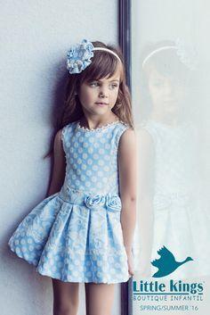 BT Little Girl Dresses, Dresses For Teens, Girls Dresses, Baby Girl Dress Patterns, Baby Dress Design, Fashion Kids, Sewing Kids Clothes, Frilly Dresses, Kids Frocks