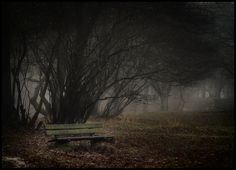 creepy landscape photos | Copyright: see information about author in the original source of ...