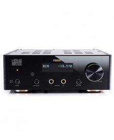 Fostex  - HP-A8C - 1190 € TTC - Casque audio by ToneMove Gadgets, Headphone Amp, Usb, Hi End, High End Audio, Hifi Audio, Home Cinemas, Audio Equipment, Audiophile