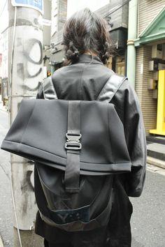 Y3 backpack