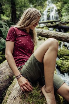 maloja women mtb & multisport shirt & short