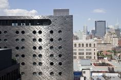 Gallery of Dream Downtown Hotel / Handel Architects - 3