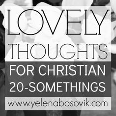 Daily Reads | Lovely Thoughts | Fun Blogs
