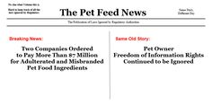 Just when you think something good happened, you realize that it wasn't so good after all. Pet News, Two's Company, Healthy Pets, Good News, Thinking Of You, Author, Good Things, Shit Happens, Day