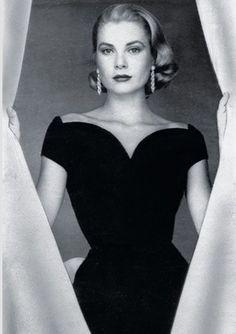 L'élégance de Grace Kelly !