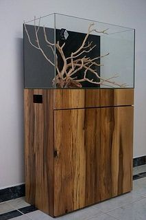 DIY ADA style 60p Cabinet/Stand meets Exotic wood from OZ
