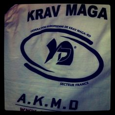 Krav- Maga