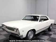 1000+ images about 1967 Chevelle's on Pinterest | 1967 ...