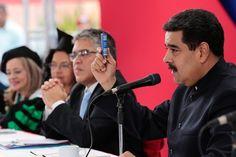 Presidente Maduro extiende otra semana el trabajo de Comisión Presidencial Constituyente para escuchar propuestas de más sectores