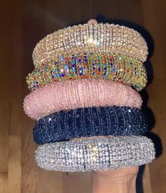 Wholesale Hair Accessories, Head Accessories, Baddie Hairstyles, Headband Hairstyles, Diy Gifts To Sell, Bath And Body Works Perfume, Cute Headbands, Hair Beads, Cute Jewelry