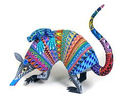 oaxacan wood carvings - Google Search