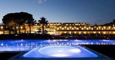 O CARNAVAL nunca foi tão ROMANTICO como no EPIC Sana Algarve | Algarlife