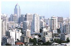 Gaths Rejseside: Bangkok