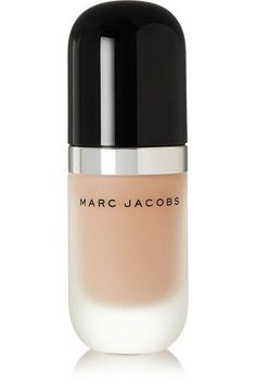 Marc Jacobs Beauty - Re(marc)able Full Cover Foundation Concentrate - Honey Medium 54 - Beige - one size