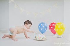 1 aniversario ensaio bolo - Pesquisa Google