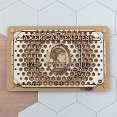 AMERICAN EXPRESS X FUTUЯE♦MAЯKETЯY on Behance