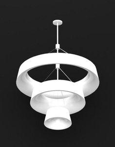 Loop Pendant - OCL Architectural Lighting
