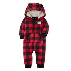 296602c95 2018 Infant outfits baby jumpsuit fleece bebes clothes hooded cover all  babydresskily