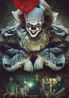 65 Meilleures Images Du Tableau Clown Tueur Film Horreur
