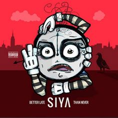 """New Music: Siya (@SIYA) Ft. Chris Brown & Problem 