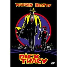Dick Tracy - has some Stephen Sondheim songs