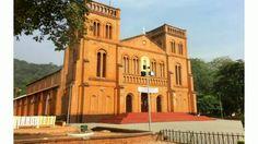 Cathédrale Notre-Dame (Bangui) - Central African Republic (CAR)