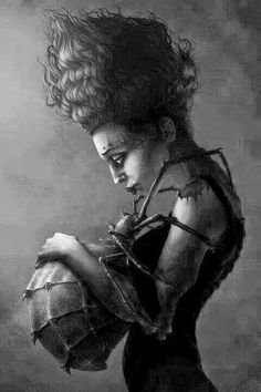 I love Art ,Horror and other nice things. All the Pictures that I post do not belong to me! Dark Gothic, Gothic Art, Gothic Beauty, Arte Horror, Horror Art, Dark Fantasy, Fantasy Art, Spider Art, Spider Tattoo