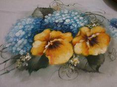 Édna Candido pintura em tecido - Pesquisa Google