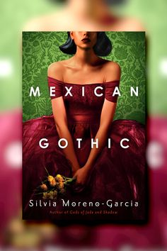 """NEW YORK TIMES BESTSELLER • """"It's Lovecraft meets the Brontës in Latin America, and after a slow-burn start Mexican Gothic gets seriously weird.""""—The Guardian After receiving a frantic letter from her newly-wed cousin begging for someone to save her from a mysterious doom, Noemí Taboada heads to High Place, a distant house in the Mexican countryside. She's not sure what she will find—her cousin's husband, a handsome Englishman, is a stranger, and Noemí knows little about the region. Gothic Books, Newly Wed, Slow Burn, Save Her, Fantasy Books, Latin America, The Guardian, Mysterious, Best Sellers"""