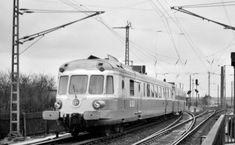 Kaiserslautern, Worms, Frankfurt, Trains, Tees, Ile De France, T Shirts, Train, Teas