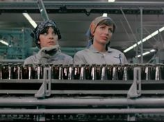 """""""Laverne and Shirley."""""""