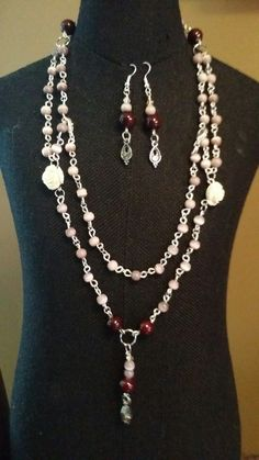 Earth Element's jewelry handmade