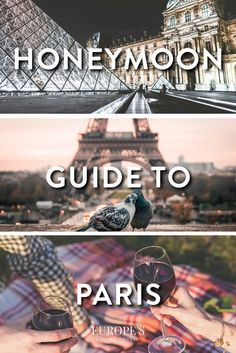 Paris Honeymoon | Planning your dream honeymoon to Paris? Check out this complete honeymoon guide full of information on where to stay in paris, where to eat, and what to do