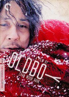 Oldboy - Park Chan-wook