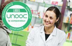 Unooc.fr - La pharmacie 100% pratique