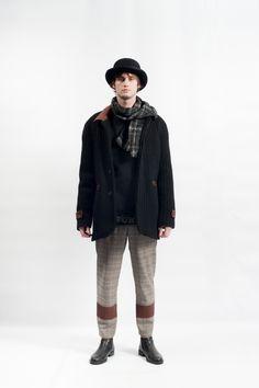 Lardini OXYMORON Fall Winter 15|16 Otoño Invierno -  #Menswear #Moda Hombre #Trends #Tendencias - Plùs Que Ma Vìe- Plùs Que Ma Vìe