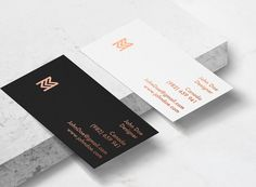 Business Cards Mockup vol 2 by GraphicDash on @creativemarket