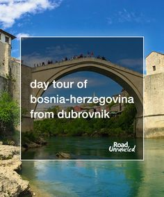 Day tour of Medjugorje and Mostar from Dubrovnik. #Bosnia