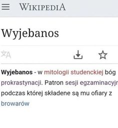 Wtf Funny, Funny Memes, Jokes, Polish Memes, Student Life, Mood Quotes, Good Mood, Cringe, True Stories
