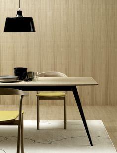 TREKU - Productos - Salón & Comedor - Mesas de Comedor - Aise Table