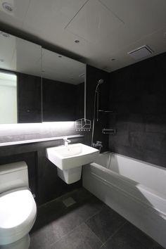 [안산인테리어] 대우 푸르지오 레이크타운 30평대 아파트 인테리어_이사 전 : 네이버 블로그 Toilet, Bathtub, House Design, Bath Room, Interior, Modern, Environment, Home Decor, Shower