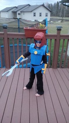 People also love these ideas. Capital B DIY Skylanders Tree Rex Costume & DIY Skylanders Tree Rex Costume | Autumn Time | Pinterest ...