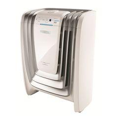 Electrolux EL500AZ Oxygen Ultra Air Cleaner, Black