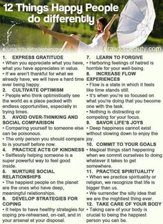 This list covers the some of the very things on my 2015 bucket list! Love it!! Here I come 2015 be afraid, very afraid!!