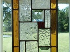 stained glass leaded windows - Google Search